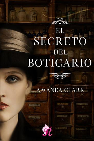 El secreto del boticario - cover