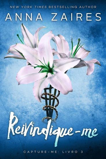 Reivindique-me - Capture-me #3 - cover