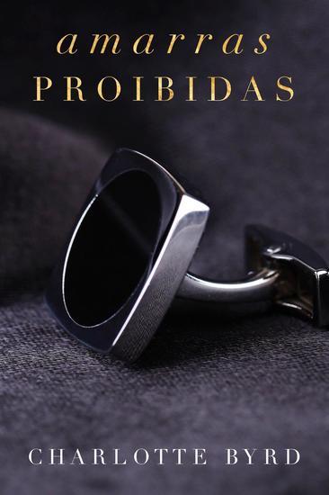 Amarras Proibidas - Encontro Proibido #3 - cover