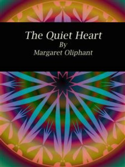 The Quiet Heart - cover