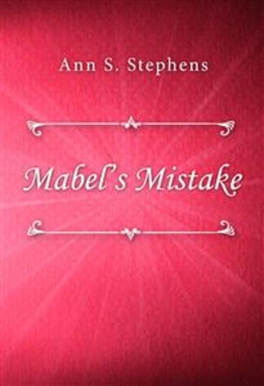 Mabel's Mistake - cover