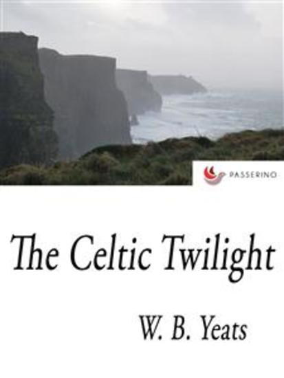 The Celtic Twilight - cover
