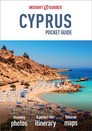 Insight Guides Pocket Cyprus (Travel Guide eBook) - cover