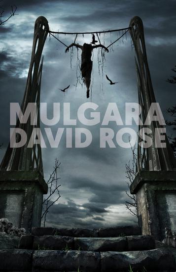 Mulgara - The Necromancer's Will - cover