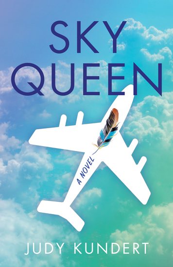 Sky Queen - A Novel - cover