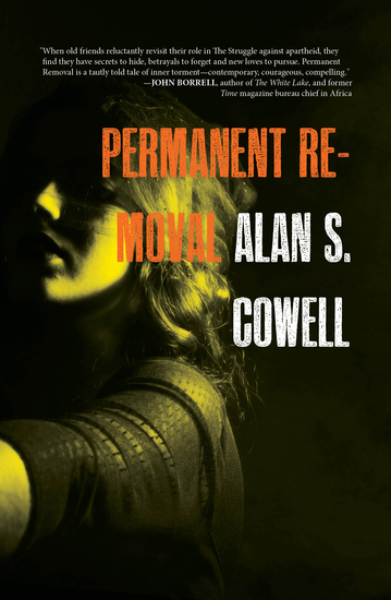 Permanent Removal - cover