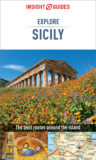 Insight Guides Explore Sicily (Travel Guide eBook) - cover