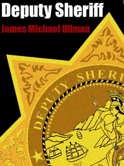 Deputy Sheriff - cover