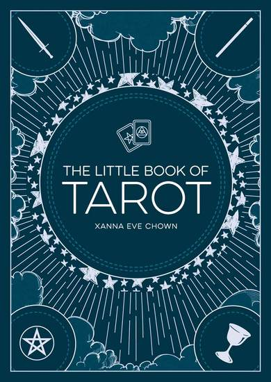 The Little Book of Tarot - An Introduction to Fortune-Telling and Divination - cover