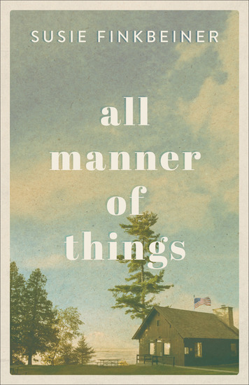 All Manner of Things - cover
