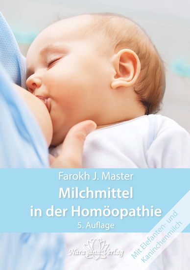 Milchmittel in der Homöopathie - cover