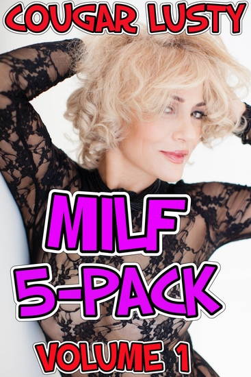 Milf 5-Pack - cover