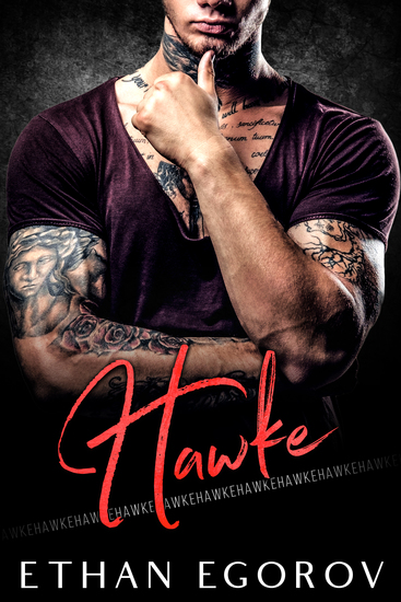 Hawke Outlaw MC Prequel - cover