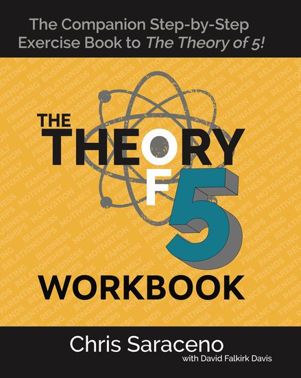 The Theory of 5 Workbook - cover