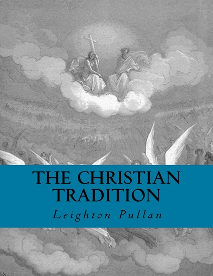 The Christian Tradition - cover