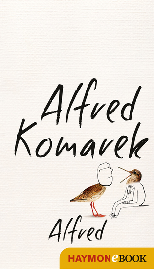 Alfred - cover