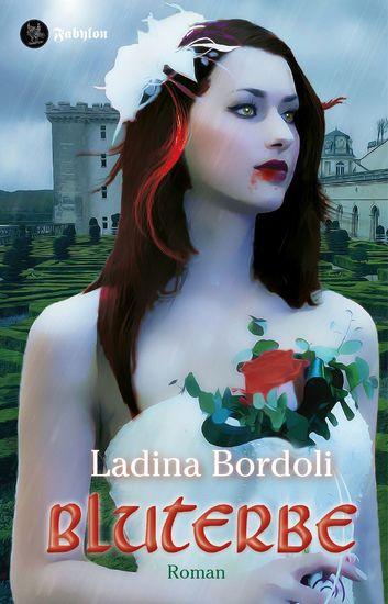 Bluterbe - Roman - cover