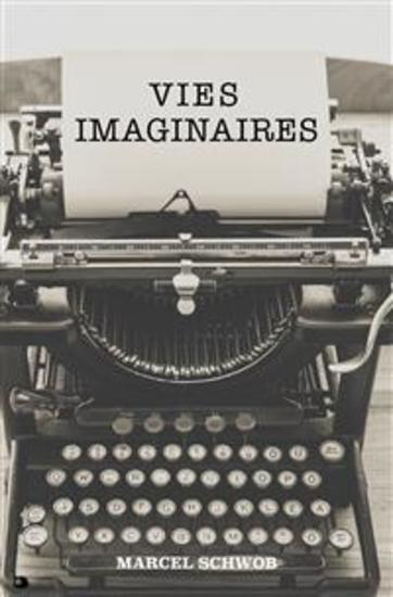 Vies Imaginaires - cover