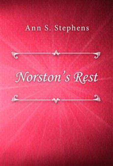 Norston's Rest - cover