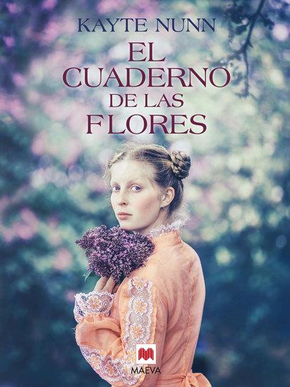 El cuaderno de las flores - cover