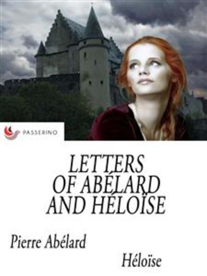 Letters of Abélard and Héloïse - cover