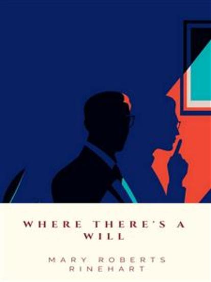 Where There's A Will - cover