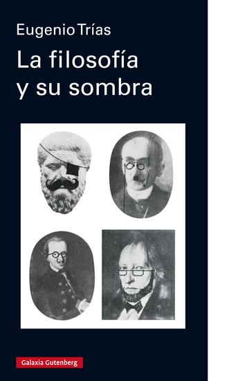 La filosofía y su sombra - cover