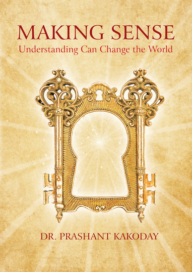 Making Sense - Understanding Can Change the World - cover