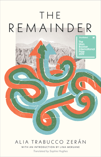 The Remainder - cover
