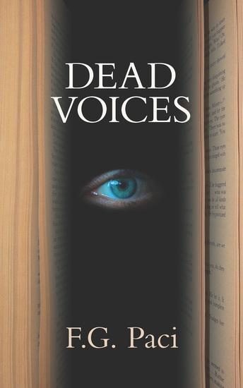 Dead Voices - cover