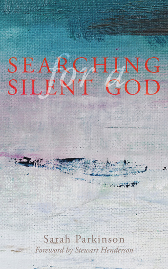 Searching for a Silent God - cover