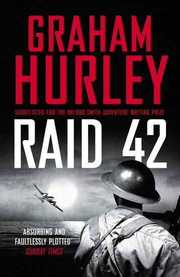 Raid 42 - cover
