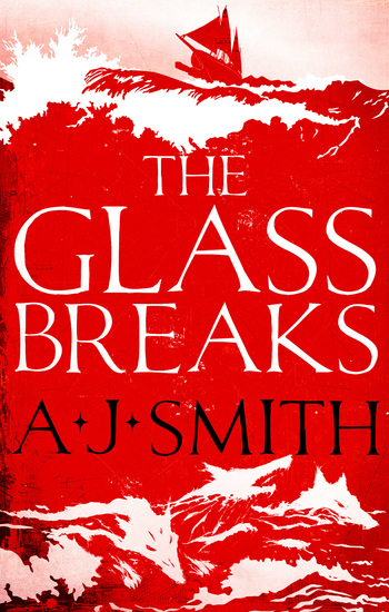 The Glass Breaks - cover