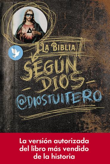 La Biblia según Dios - cover