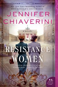 Read Resistance Women by Jennifer Chiaverini