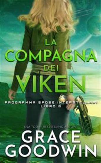 La compagna dei Viken - cover
