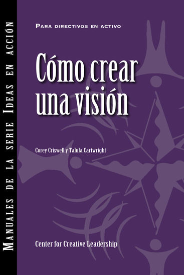 Creating a Vision (International Spanish) - cover