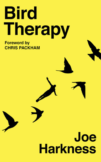 Bird Therapy - cover