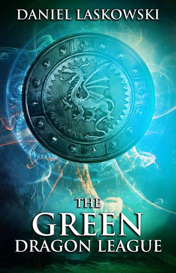 The Green Dragon League - cover