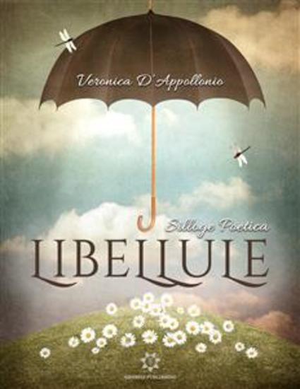 Libellule - cover