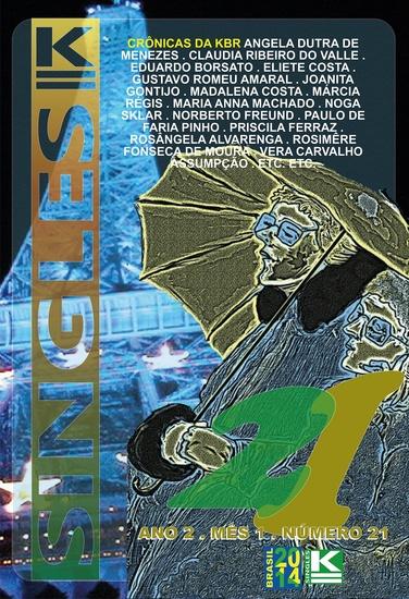 Singles 21 - cover