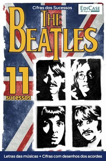 Cifras do Brasil Ed 13 - Beatles - cover