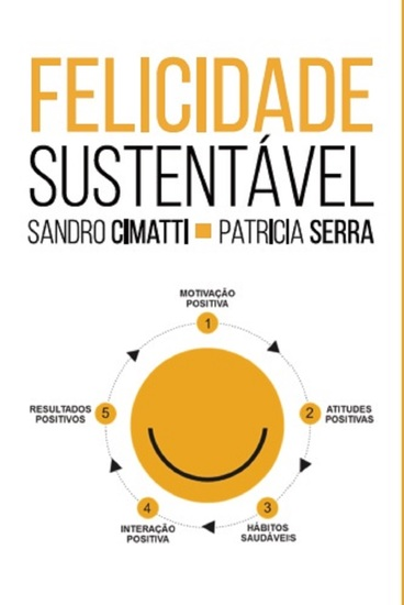 Felicidade sustentável - cover