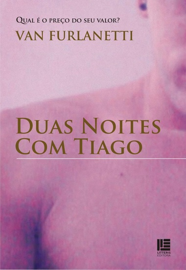 Duas Noites com Tiago - cover