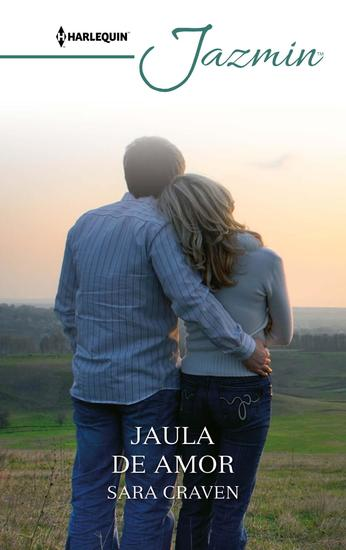 Jaula de amor - cover