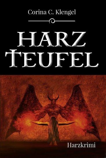 Harzteufel - Harzkrimi - cover