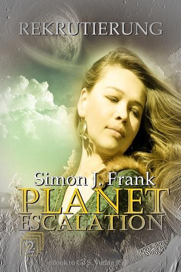 Rekrutierung (Planet Escalation 2) - cover