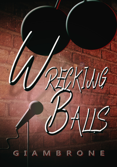 Wrecking Balls - cover