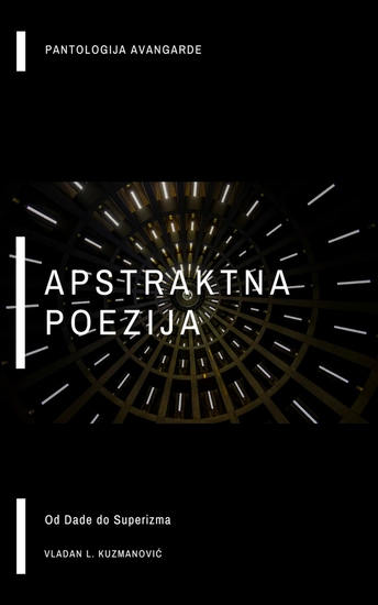 Apstraktna poezija - cover