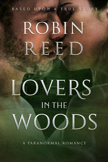 Lovers in the Woods - cover